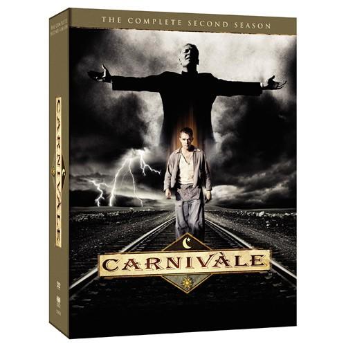 """Rojewski: Wspaniały świat cyrku – """"Carnivale"""""""