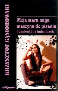Aldona Borowicz: Zapiski starego mędrca