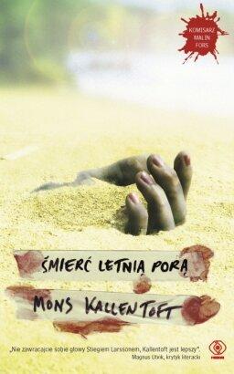 Jolanta Sztejka: Pory roku śmierć nie wybiera