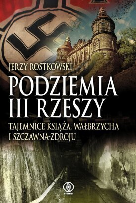 Jarosław Kolasiński: Podziemia podziemi