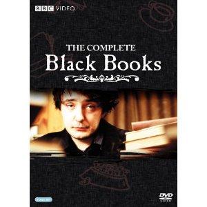 """Andrzej Grzechot: Seriale których /prędko/ nie zobaczycie.""""Black Books"""""""