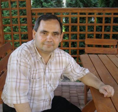 Wiesław Karasiński o sobie i swojej powieści
