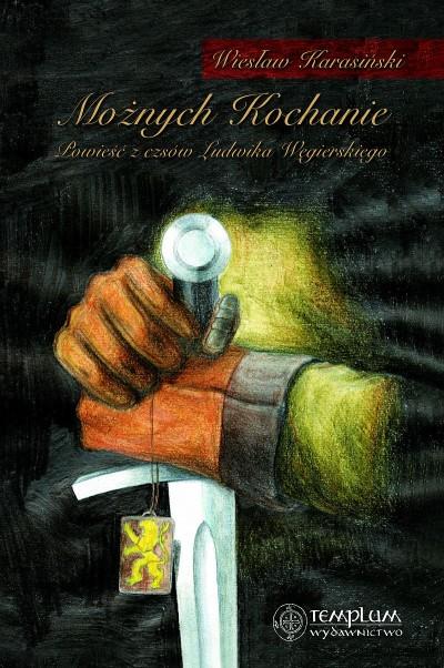 Inka Walkowiak: Winrich w leżajskim muzeum