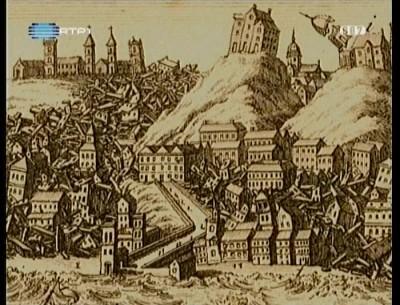 Janusz St. Andrasz: Kataklizm, który wstrząsnął Europą – trzęsienie ziemi w Lizbonie 1755r. Cz.2