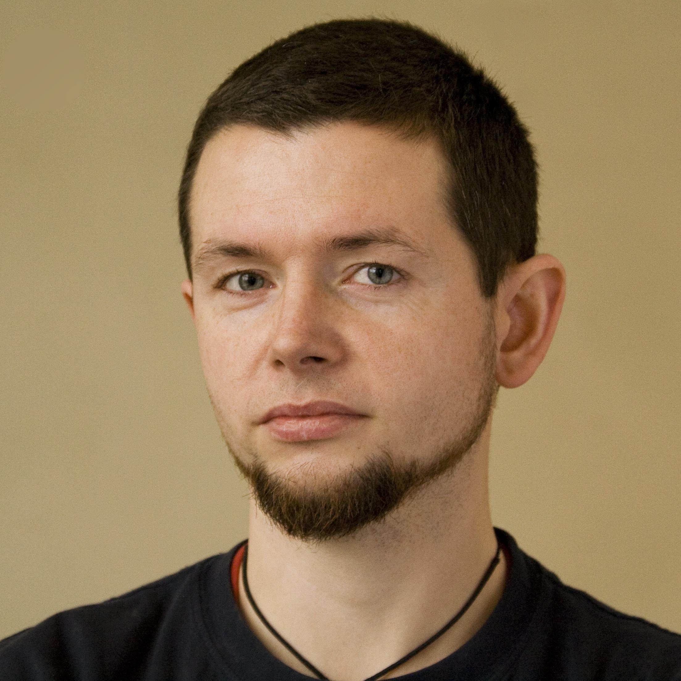 Wywiad Netkultury: Krzysztof Turlewicz – Rzeczywistość odrealniona