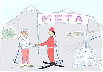 MiKasa: Tour de śnieżki