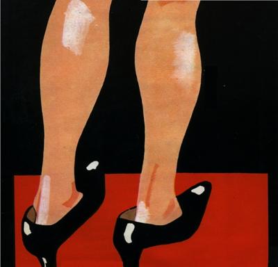 Bastelki: Przejrzyste słowa Nabokova