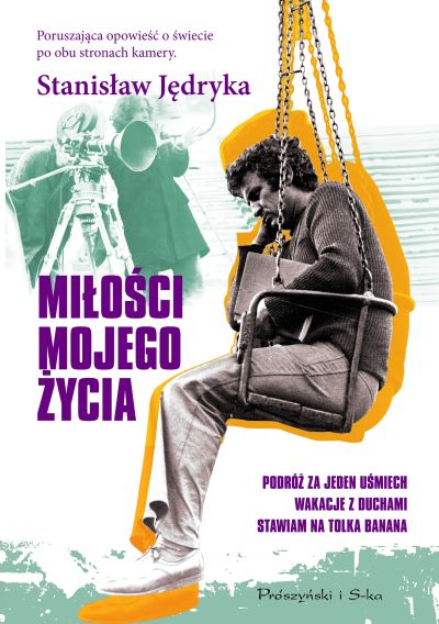 Netkultura poleca: Biografia Stanisława Jędryki