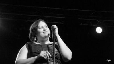 Wywiad Netkultury: Liz Tobias – Życie wokalistki jazzowej