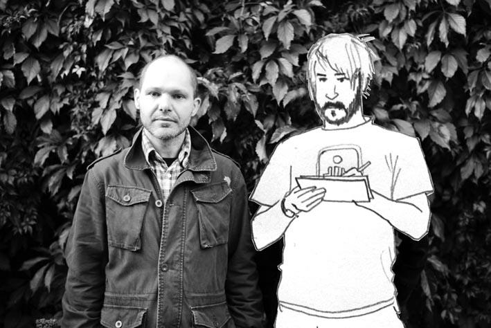 Netkultura poleca: Mariusz Tarkawian i jego nowy mural!