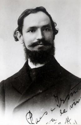 Janusz St. Andrasz: Ojciec Himalaya – niespokojny duch portugalskiej nauki.