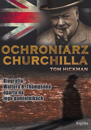 Rafał Klan: Na skórce banana, czyli Winston Churchill bez cenzury
