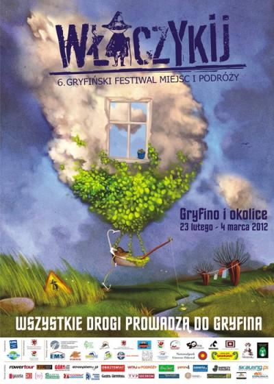 Jacek Rojewski: Włóczykije, włóczykije jak się wam na świecie żyje.