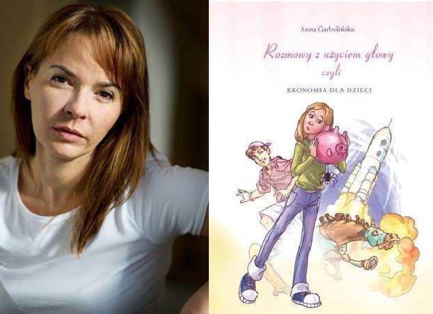 """Wywiad Netkultury: Anna Garbolińska – Co będzie jak bank """"zbanknie""""…"""
