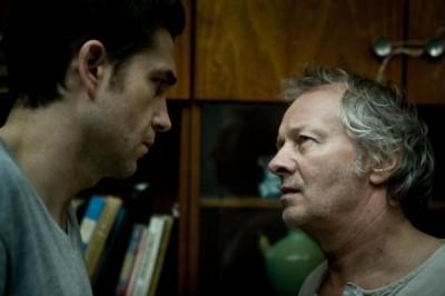 Adam Muszkieta: – A gdyby to był twój ojciec?