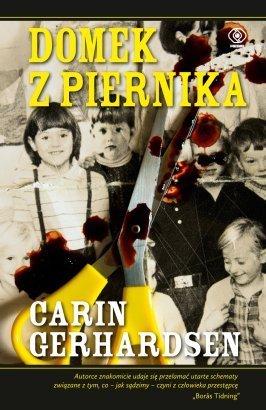 Katarzyna Rymarz: Zemsta przedszkolaka