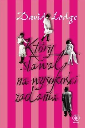 Katarzyna Rymarz: Kobieciarz i inne czasy