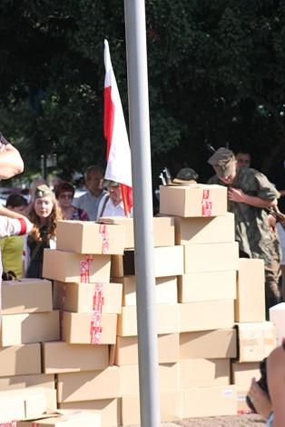 Makary Krajewski: Lodziarnia pogrążyła powstanie