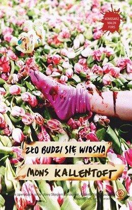 Jolanta Sztejka: Wiosną w Linköpingu*