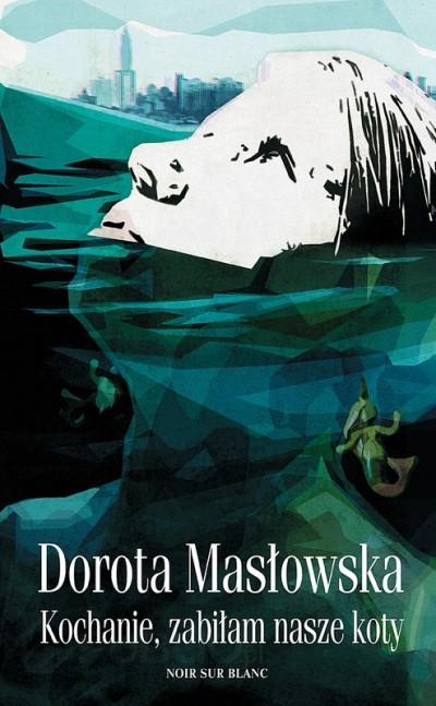 Małgorzata Maciejewska: Dorosła pisarka